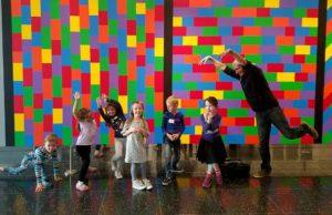 Границы Современного Искусства. MOMA NY. Tур для детей @ Museum of Modern Art, NYC | New York | New York | United States